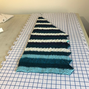 Another non-knitting project