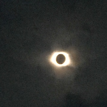 A visit to NC/SC to see the eclipse!